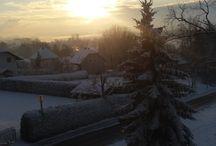 Winter / Winter Landscape - Fotographie Tanja Braid