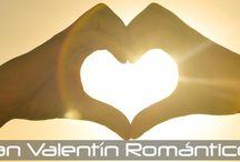 San Valentín / el dia de los enamorados hay que celebrarlo a lo grande. para el 14 de febrero regala a tu pareja una escapada romantica