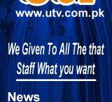 UTV POSTER / Some Detail Of UTV Paksitan
