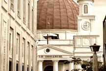 Semarang my hometown / by Sofi Biega