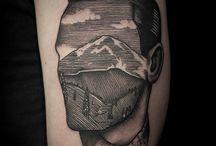 tattoo kieran