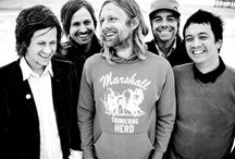 Switchfoot! / by Hannah Little