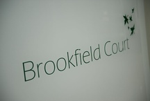 Brookfield Court / Quality, lifestyle, space, service and flexibility are the focus of our individually-tailored offices - Carrwood Park, Leeds UK