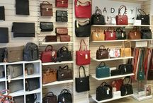 New for Autumn 2014 / New styles and brands are coming into Luck of Louth for Autumn 2014 - pop in to check out what's new!