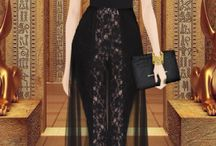 Covet Fashion Game / This game is truly addictive!!