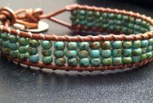 Handmade treasures