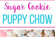 Puppy Chow/Muddy Buddies