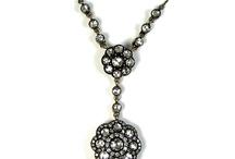 Diamant Schmuck / Zauberhafter Diamant Schmuck, Diamant Ringe, Colliers, Ohrringe