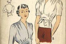 blouse ideas