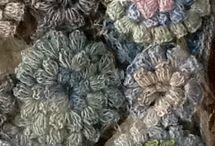 crochet  (points et idées )