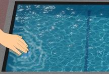 Pool / by Jennifer Palasik