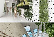 art pavilion