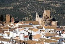 Andalucia - Spain / Whistle-stop week around Andalucia