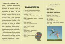 CURSO Programação Neurolinguística-PNL / Este material tem a finalidade de compartilhar material e divulgar os trabalhos relacionados à Programação Neurolinguística - PNL .