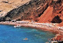 Greek Islalands