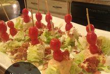 Food, Salads