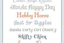 Font Happy