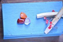 Chakra Healing Kits Stones Crystals Gemstones
