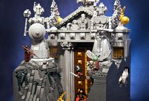 Lego Castle/Story