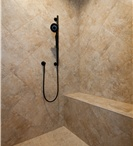 Collins Tile and Stone Steam Showers / Steam Showers