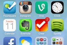Productivity Apps (To Assist With a Heathy Lifestyle!)