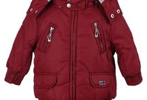 Mini Raxevsky Baby Boys Winter 2014/15 / Mini Raxevsky Baby Boys