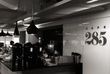 3CC / Some shots from inside the lovely new offices of Y&RNYC and Y&R HQ