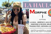 SimplyShantel   Videos / Simply Shantel is both a Toronto + Chicago based blog sharing vlogs and a sneak peak at the woman behind the blog.