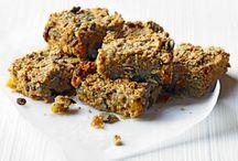 Healthy recipes / by Robin Venneman