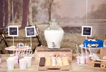 Party ideas for the young and not-so-young / by Pink Polka