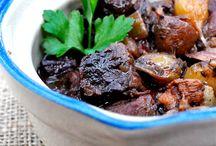 Paleo Recepten: Rundvlees