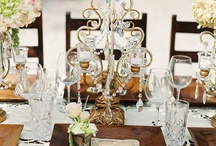 DINING Decor / by Lindsay Stacchini