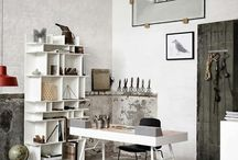 creative Space / by Jeremy Hills