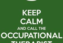 Occupational & Physical Therapy / Did you know our specialized care company All About Care can provide all sorts of in home therapy services!! Call us for your occupational and physical therapy needs!! www.AllAboutCareLLC.com