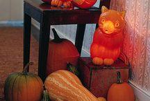 50- Fêtes d'Halloween