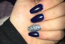 Nails I've had