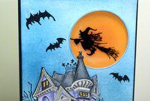 Halloween, manualidades