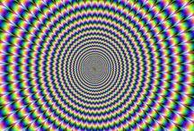 Optical illusions ⭐️