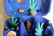 Aquarium Craft