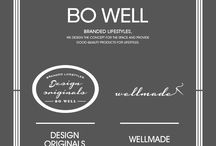 BO WELL / Ordinary , but rare and Beautiful!! Interior Design & Lifestyle Brand!