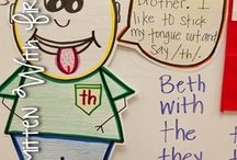 Word Blend Anchor Charts