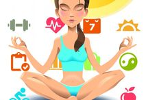 Health and Fitness Sachin Mayi / Weight loss, fitness, staying healthy http://sachinmayi.com/youre-fat-shes-not/