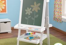 Playrooms : Nursery Design Inspiration