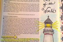 wersety biblijne