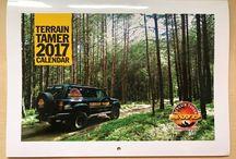 Terrain Tamer – Australské autodíly 4WD / Náhradní díly pro terénní vozidla 4WD • Autorizovaný dovozce Terrain Tamer pro vozy s pohonem 4WD / 4×4  www.pro4wd.cz