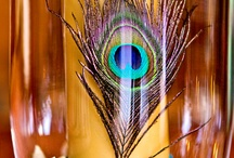 Pawie piórp