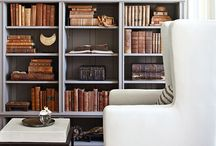 Bookcase Display Ideas