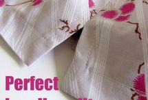 Sewing tips & tutorials