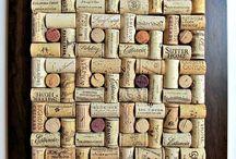 Wine Corks / by Rita Sajin