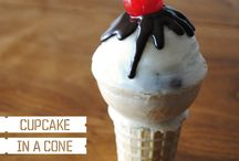 Recipes: Sugary Goodness